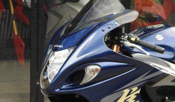 มือสอง Suzuki Hayabusa 2011 full